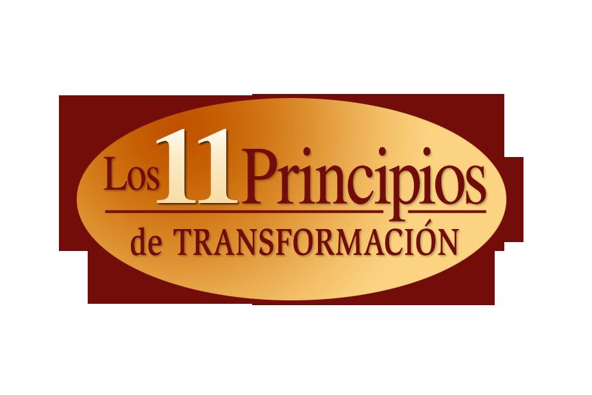 Los 11 Principios de Transformacion